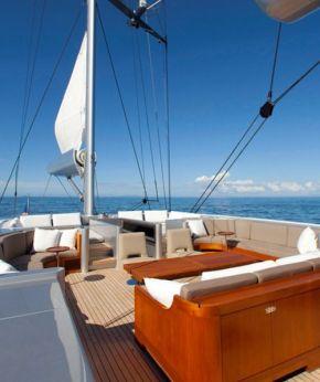yachts yacht déroute