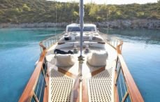 grand luxe yacht