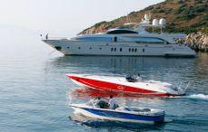 Motoryacht a vendere