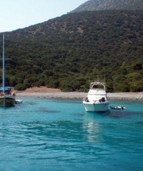 la riviera turc